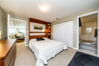 Photo 15: 816 LADNER Street in New Westminster: The Heights NW House for sale : MLS®# R2351670