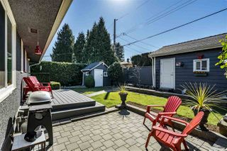 Photo 17: 816 LADNER Street in New Westminster: The Heights NW House for sale : MLS®# R2351670