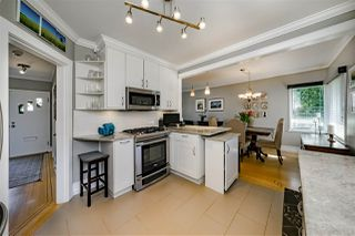 Photo 7: 816 LADNER Street in New Westminster: The Heights NW House for sale : MLS®# R2351670