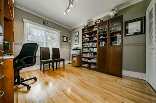 Photo 10: 816 LADNER Street in New Westminster: The Heights NW House for sale : MLS®# R2351670