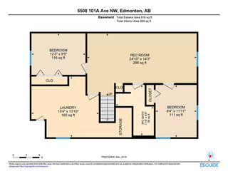 Photo 30:  in Edmonton: Zone 19 House for sale : MLS®# E4148979