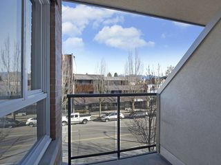 "Photo 4: 307 3638 W BROADWAY Street in Vancouver: Kitsilano Condo for sale in ""CORAL COURT"" (Vancouver West)  : MLS®# R2354211"