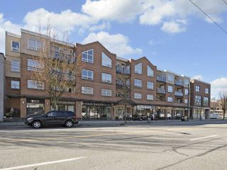 "Photo 17: 307 3638 W BROADWAY Street in Vancouver: Kitsilano Condo for sale in ""CORAL COURT"" (Vancouver West)  : MLS®# R2354211"