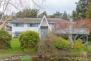 Photo 7: 5074 Cordova Bay Road in VICTORIA: SE Cordova Bay Single Family Detached for sale (Saanich East)  : MLS®# 408075