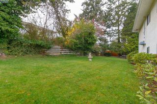 Photo 3: 5074 Cordova Bay Road in VICTORIA: SE Cordova Bay Single Family Detached for sale (Saanich East)  : MLS®# 408075