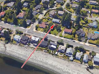 Photo 1: 5074 Cordova Bay Road in VICTORIA: SE Cordova Bay Single Family Detached for sale (Saanich East)  : MLS®# 408075
