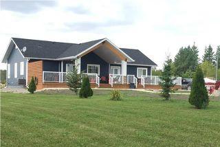 Photo 1: 20 Linden Drive in Lac Du Bonnet RM: Grey Owl Park Residential for sale (R28)  : MLS®# 1908691