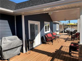 Photo 3: 20 Linden Drive in Lac Du Bonnet RM: Grey Owl Park Residential for sale (R28)  : MLS®# 1908691