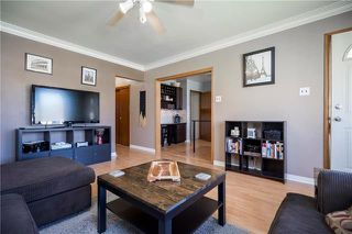Photo 3: 436 Whittier Avenue West in Winnipeg: West Transcona Residential for sale (3L)  : MLS®# 1911638