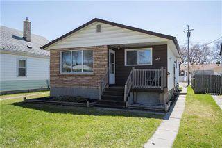 Photo 1: 436 Whittier Avenue West in Winnipeg: West Transcona Residential for sale (3L)  : MLS®# 1911638