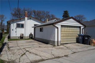 Photo 14: 436 Whittier Avenue West in Winnipeg: West Transcona Residential for sale (3L)  : MLS®# 1911638