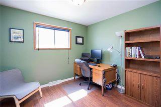 Photo 9: 436 Whittier Avenue West in Winnipeg: West Transcona Residential for sale (3L)  : MLS®# 1911638