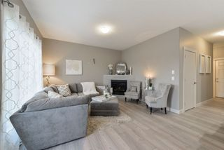 Photo 16: #73 8602 Southfort Boulevard: Fort Saskatchewan Townhouse for sale : MLS®# E4156458