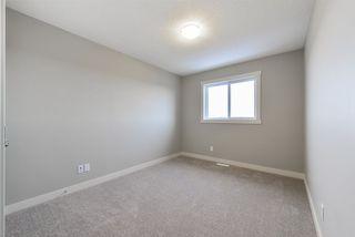 Photo 28: #73 8602 Southfort Boulevard: Fort Saskatchewan Townhouse for sale : MLS®# E4156458