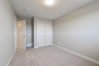 Photo 29: #73 8602 Southfort Boulevard: Fort Saskatchewan Townhouse for sale : MLS®# E4156458