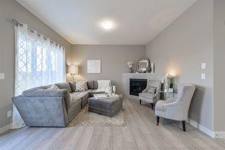 Photo 17: #73 8602 Southfort Boulevard: Fort Saskatchewan Townhouse for sale : MLS®# E4156458