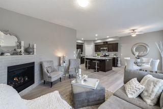 Photo 20: #73 8602 Southfort Boulevard: Fort Saskatchewan Townhouse for sale : MLS®# E4156458