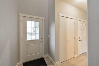 Photo 2: #73 8602 Southfort Boulevard: Fort Saskatchewan Townhouse for sale : MLS®# E4156458