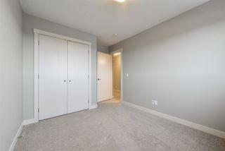 Photo 27: #73 8602 Southfort Boulevard: Fort Saskatchewan Townhouse for sale : MLS®# E4156458