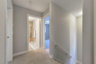 Photo 22: #73 8602 Southfort Boulevard: Fort Saskatchewan Townhouse for sale : MLS®# E4156458