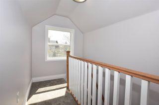Photo 20: 8605 116 Avenue in Edmonton: Zone 05 House for sale : MLS®# E4156549