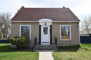 Photo 1: 8605 116 Avenue in Edmonton: Zone 05 House for sale : MLS®# E4156549