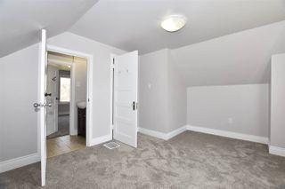 Photo 23: 8605 116 Avenue in Edmonton: Zone 05 House for sale : MLS®# E4156549