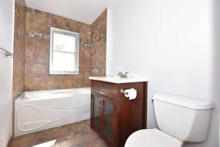 Photo 18: 8605 116 Avenue in Edmonton: Zone 05 House for sale : MLS®# E4156549