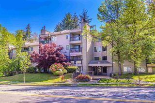"Photo 2: 407 10560 154 Street in Surrey: Guildford Condo for sale in ""CREEKSIDE 1"" (North Surrey)  : MLS®# R2369078"