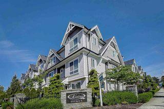 Main Photo: 34 6199 BIRCH Street in Richmond: McLennan North Townhouse for sale : MLS®# R2369540