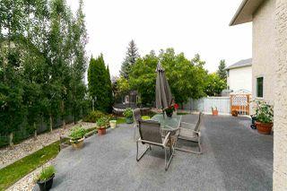 Photo 28: 10415 175 Avenue in Edmonton: Zone 27 House for sale : MLS®# E4158783