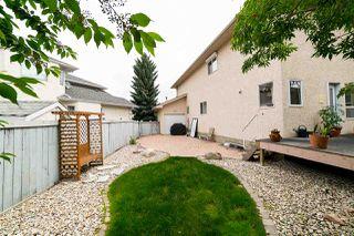 Photo 27: 10415 175 Avenue in Edmonton: Zone 27 House for sale : MLS®# E4158783