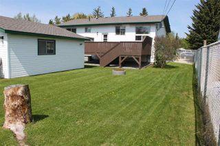 Photo 24: 4532 46B Street: Rural Lac Ste. Anne County House for sale : MLS®# E4158900