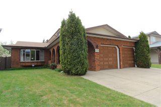 Main Photo: 15104 124 Street in Edmonton: Zone 27 House for sale : MLS®# E4159170