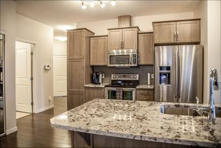 Main Photo: 102 1820 Rutherford Road in Edmonton: Zone 55 Condo for sale : MLS®# E4159994
