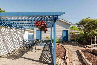 Photo 27: 9812 73 Avenue in Edmonton: Zone 17 House for sale : MLS®# E4161313