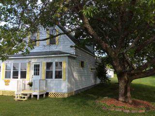 Photo 2: 2107 South Main Street in Westville: 107-Trenton,Westville,Pictou Residential for sale (Northern Region)  : MLS®# 201913814