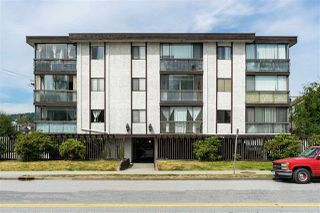 "Photo 1: 203 2425 SHAUGHNESSY Street in Port Coquitlam: Central Pt Coquitlam Condo for sale in ""SHAUGHNESSY PLACE"" : MLS®# R2380306"