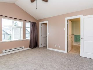 "Photo 11: 76 19932 70 Avenue in Langley: Willoughby Heights Townhouse for sale in ""Summerwood"" : MLS®# R2380626"