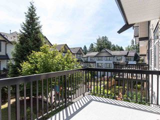 "Photo 19: 76 19932 70 Avenue in Langley: Willoughby Heights Townhouse for sale in ""Summerwood"" : MLS®# R2380626"