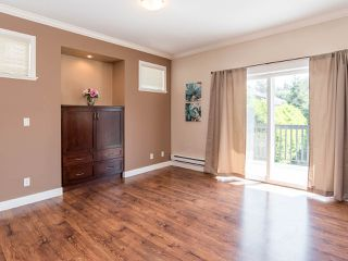 "Photo 6: 76 19932 70 Avenue in Langley: Willoughby Heights Townhouse for sale in ""Summerwood"" : MLS®# R2380626"