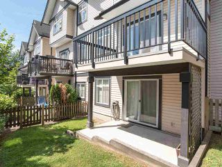 "Photo 2: 76 19932 70 Avenue in Langley: Willoughby Heights Townhouse for sale in ""Summerwood"" : MLS®# R2380626"