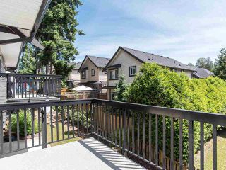 "Photo 18: 76 19932 70 Avenue in Langley: Willoughby Heights Townhouse for sale in ""Summerwood"" : MLS®# R2380626"