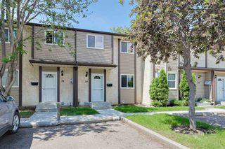 Main Photo: 39 10453 20 Avenue in Edmonton: Zone 16 Townhouse for sale : MLS®# E4162938
