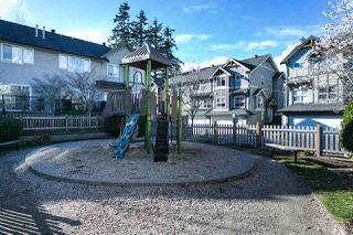 "Photo 20: 51 12677 63 Avenue in Surrey: Panorama Ridge Townhouse for sale in ""Sunridge"" : MLS®# R2383674"