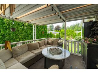 "Photo 17: 110 3665 244 Street in Langley: Otter District Manufactured Home for sale in ""Langley Grove Estates"" : MLS®# R2383716"