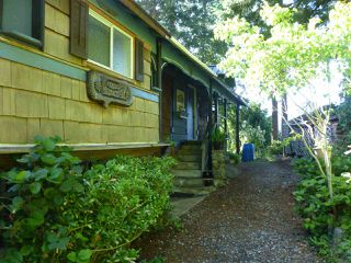 "Photo 2: Lot 36 KEATS CAMP: Keats Island House for sale in ""Keats Camp (Keats Landing)"" (Sunshine Coast)  : MLS®# R2384040"