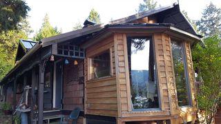 "Photo 3: Lot 36 KEATS CAMP: Keats Island House for sale in ""Keats Camp (Keats Landing)"" (Sunshine Coast)  : MLS®# R2384040"