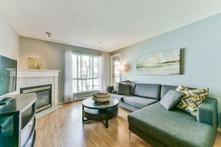 "Photo 3: 307 12207 224 Street in Maple Ridge: West Central Condo for sale in ""THE EVERGREEN"" : MLS®# R2384261"