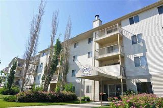 Main Photo: #101 4703 43 Avenue: Stony Plain Condo for sale : MLS®# E4164808